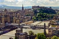 Edinburgh & The Borders Heritage