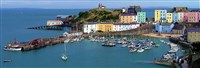 Tenby & South West Wales