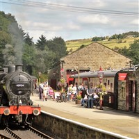 Keighley & Worth Railway