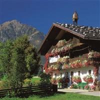 Mayrhofen & Austrian Tyrol