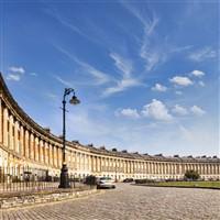 Bath Crescent