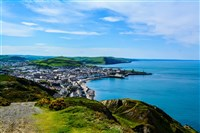 Picturesque West Wales