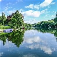 Waterways In & Around London