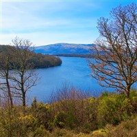 Secret Islands & Waterways of Scotland
