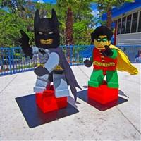 Legoland & Windsor