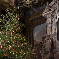 Festive Chatsworth & Bakewell
