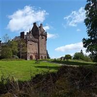 Ayrshire Coast, Castles & Isles