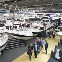London Week-end & Boat Show