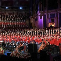 London & Welsh Male Voice Choir
