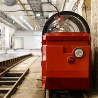 London & Postal Museum