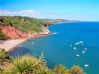 Devon Explorer & Babbacombe 6 days