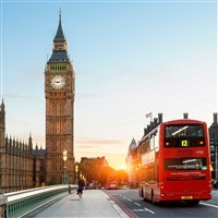 London Luxury Break