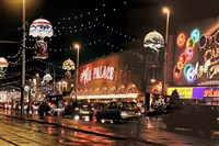 Blackpool Illuminations - Every Saturday in Oct