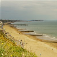 Bournemouth All Inclusive Long Weekend Break