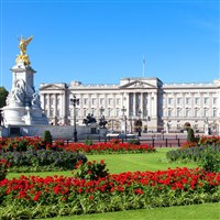 Buckingham Palace - A Royal London Sunday Special