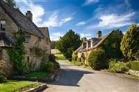 The Captivating Cotswolds