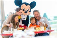 Disney Summer Holidays