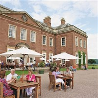 Warners Holme Lacy