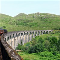 Jacobite Railway West Highland Line