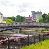 Crystal County & Kilkenny