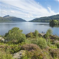 Loch Lomond All Inclusive T&T