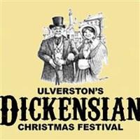 Ulverston Dickensian Festival