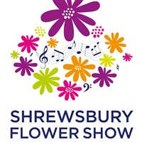 Shrewsbury Flower Show inc adms