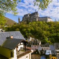 Grand Duchy of Luxembourg & The Mosel
