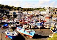 Cornish Delights