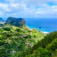 Madeira - The Island of Eternal Spring