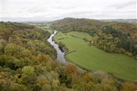 Chepstow, Brecon Beacons & Cardiff