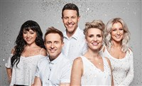 Steps Live in Liverpool