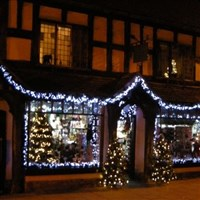 Stratford-upon-Avon Christmas Market