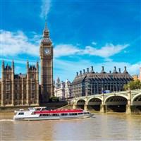 Thames Tales