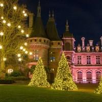 Waddesdon Manor Christmas Fayre