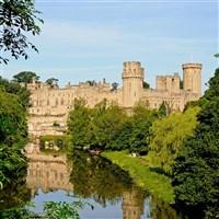 Landscapes of Middle England