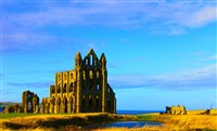 Discover & Explore The Spectacular Yorkshire Coast