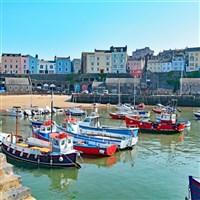 A Delightful Corner of Wales - Pembrokeshire T&T