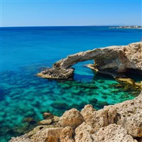 Cyprus The Jewel of the Mediterranean 2018