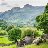 Cumbria & The Borders