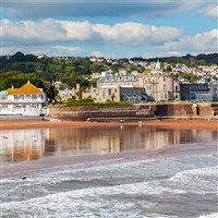 Paignton - Turkey & Tinsel Break