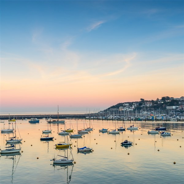 Paignton & English Riviera 5 days