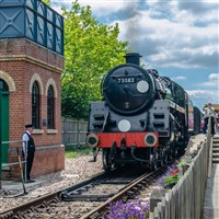 Boats & Trains of Shropshire
