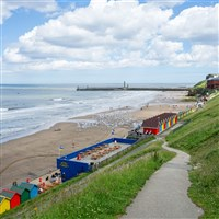 Scarborough & North Yorkshire Moors