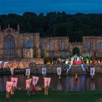 Kynren - An Epic Tale of British History