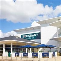 Boundary Mill