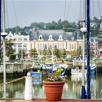 Normandy Harbour