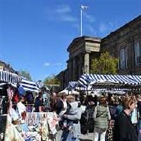 Macclesfield-Treacle-Market