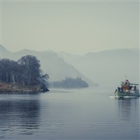 'All Aboard' Festive Break in the Lakes