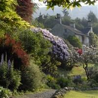 Keswick & The Lake District